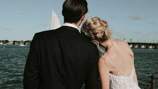 Lightner Museum Wedding | Greenfield Trailer