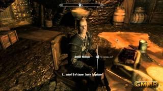 Обзор The Elder Scrolls 5 Skyrim (GMMR).wmv
