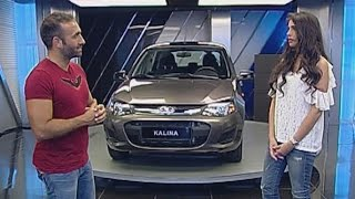 Auto Focus - 16/07/2016 - Lada Kalina 2016
