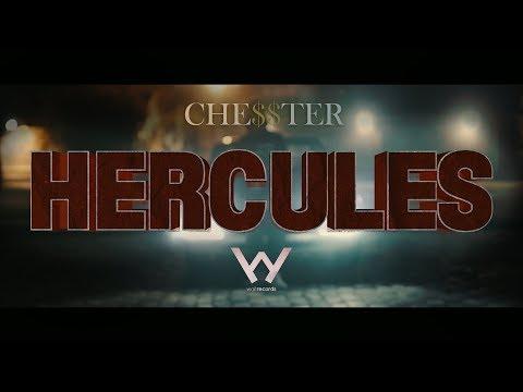 Chesster - Hercules