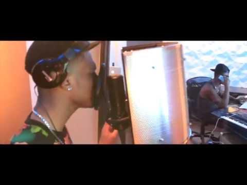 Usher - Good Kisser (YEMG Cover)