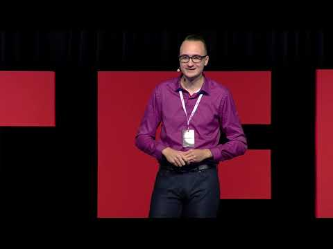 Don't Neglect Your Emotions. Express Them — Constructively! | Artūrs Miksons | TEDxRiga