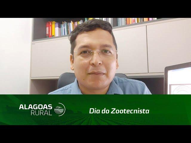 Professora da UFAL conta um pouco sobre o Dia do Zootecnista