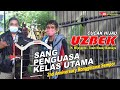 Ngentrok Ngotot Cucak Hijau Uzbek Sang Penguasa Kelas Utama H Wijayanto Team Mozay Bumiayu  Mp3 - Mp4 Download