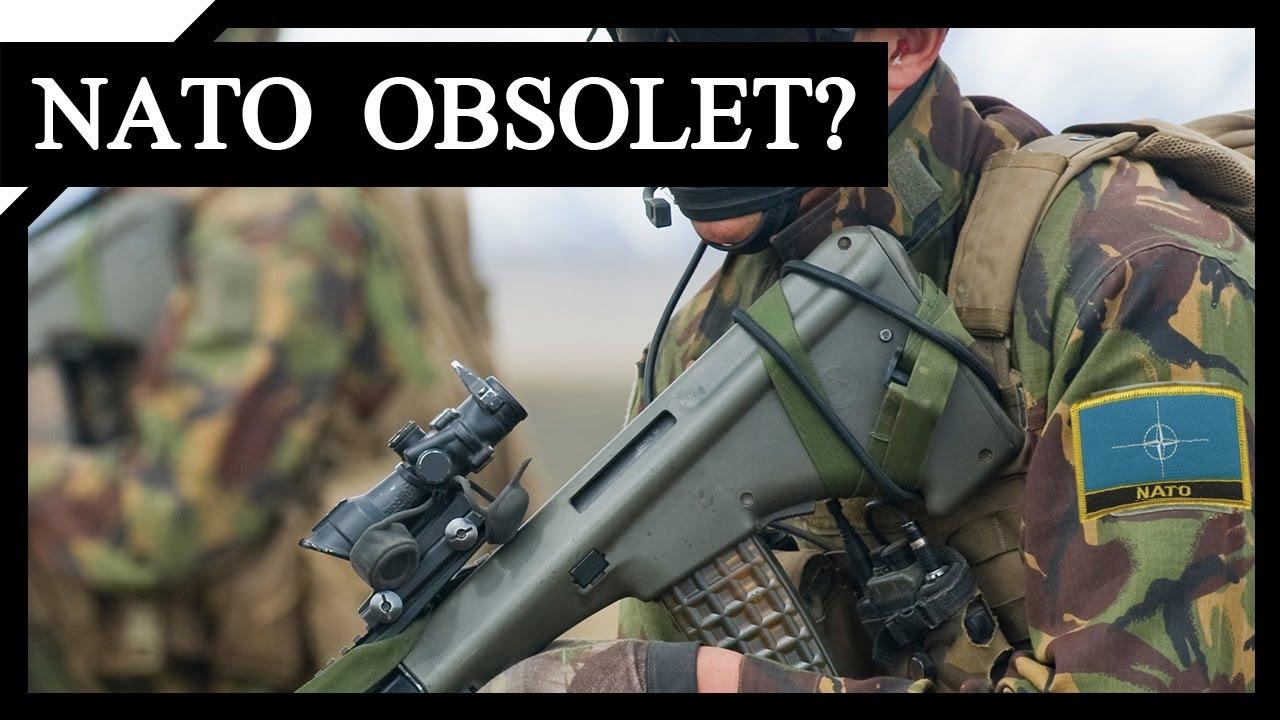 Nato Kriegstreiber