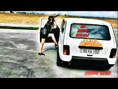 🔺Bomba Azeri Bass Music🔻2019 Full Mahnılar Remix Bass