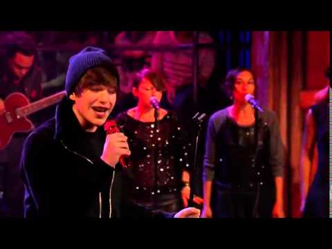 Austin Mahone - Silent Night