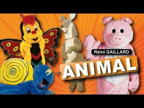 ANIMAL (REMI GAILLARD)