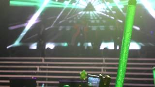 [Fancam] 130817 Heo Young Saeng - Love Like This in Lima Perú
