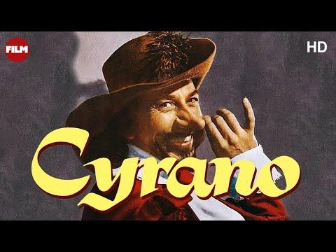 cyrano de bergerac and roxanne