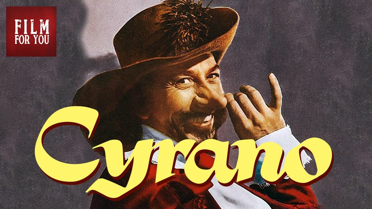 cyrano de bergerac full movie youtube