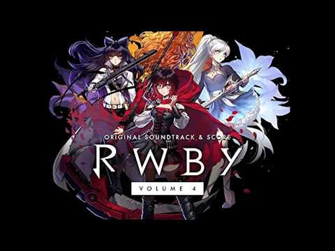RWBY Volume 4 Soundtrack - 04 This Life is Mine (Feat. Casey Lee Williams)
