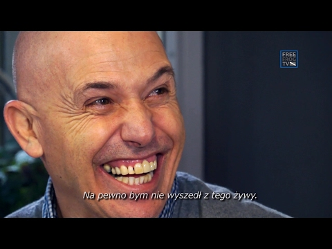 Beyond Blue - Nuno Gomes - Interview