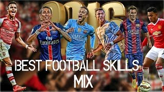 Best Football Skills Mix 2016| Volume 3| HD