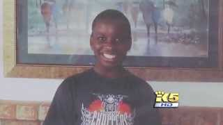 Student found in Lake Stevens High School pool dies  Fedrick Nifasha died on Sunday.