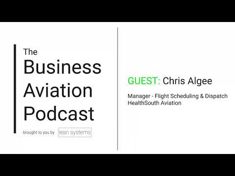 Ep. #1: Chris Algee on Progressing Professionally, Gathering Mentors, and Building Communities