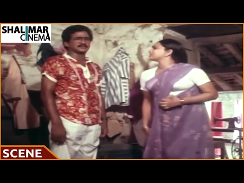 Scene Of The Day 39 || Telugu Movie Scenes...