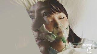 「Aizawa x Shiraishi   藍白」 CODE BLUE - Hikari「ひかり」