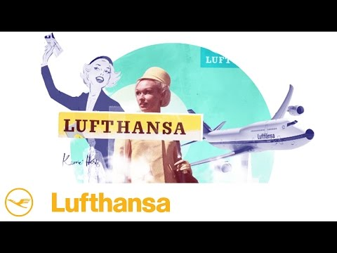 FlyingLab: Fashion Week New York | Lufthansa