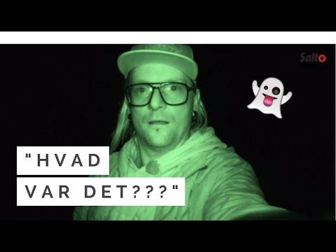 Er Der Nogen? S4E04 - Elling Å-manden