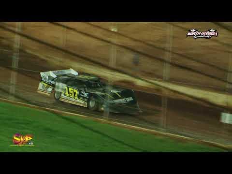 RacersEdge Tv | SNBS | North Georgia Speedway | Aug 19 , 2017