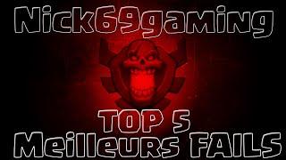 Clash of clans: TOP 5 des meilleurs Fails de la guerre de clan de la semaine !