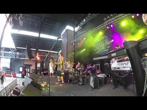 OCEANSTONE @ JANNUS LIVE 7/12/15