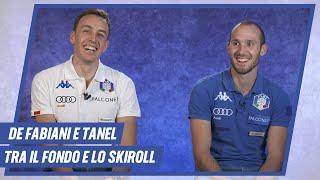 De Fabiani e Tanel: Sci di Fondo e Ski Roll