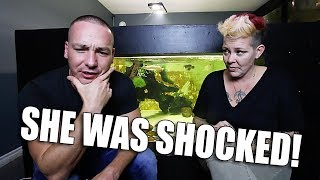 SHOCKING AQUARIUM ANSWERS!