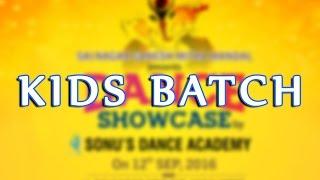 SONU'S DANCE ACADEMY | KIDS BATCH | TEASER | PRACTISE | DANCE CHOREOGRAPHY