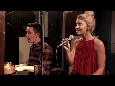 God I Look To You (Jemilla and Jordan cover) Bethel Music