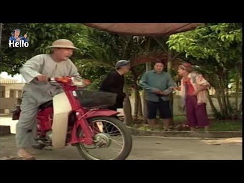 Cuốc Xe Đêm 30 Tết | Hài Nhật Cường, Bảo Quốc, Hồng Vân, Anh Vũ Hay Nhất