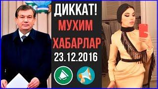 Узбекская принцесса - племянница жены Мирзиёева