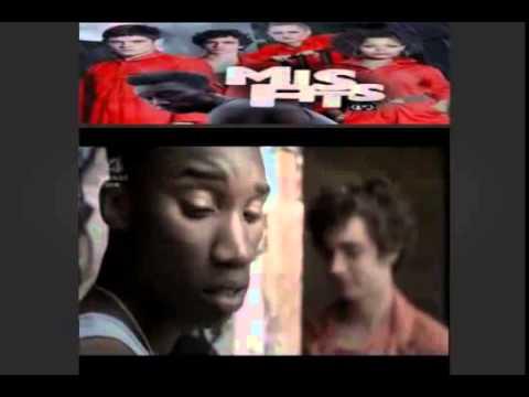 Misfits Season 1 Episode 05