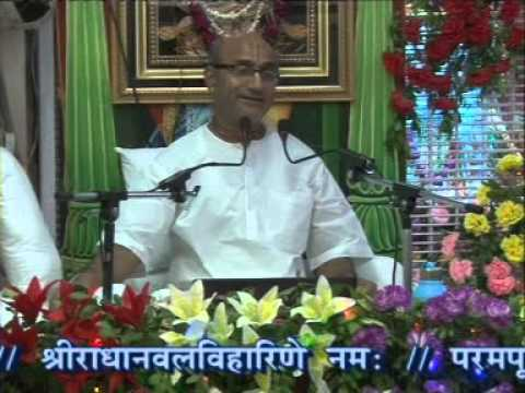 GOPI GEET LECTURES BY DR MANMOHAN GOSWAMI, DAY 7 PART 2