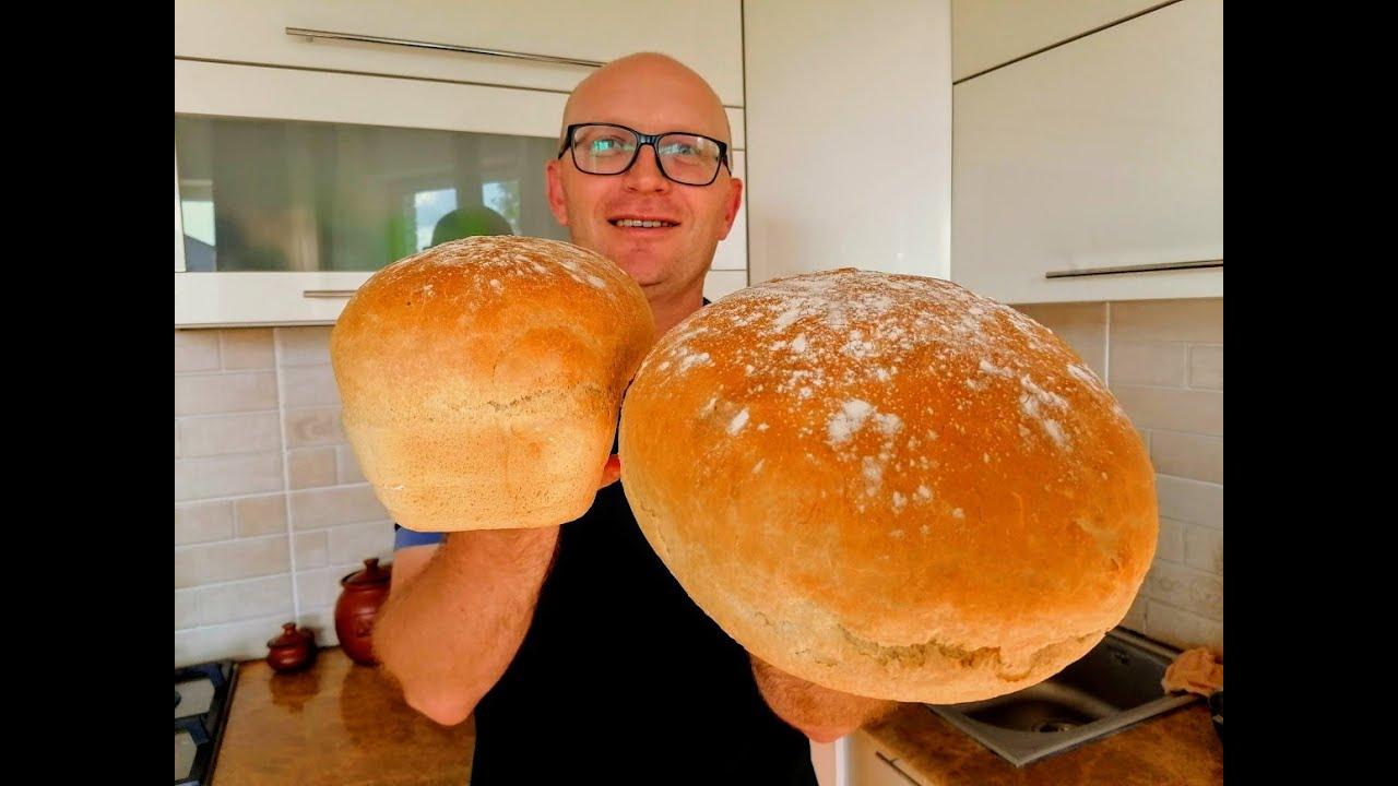 Рецепт настоящего хлеба! My best homemade bread! Mój najlepszy domowy chleb! 我最好的自製麵包!