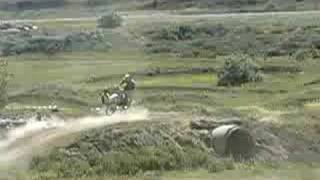 Great Falls Montana Motocross Racing