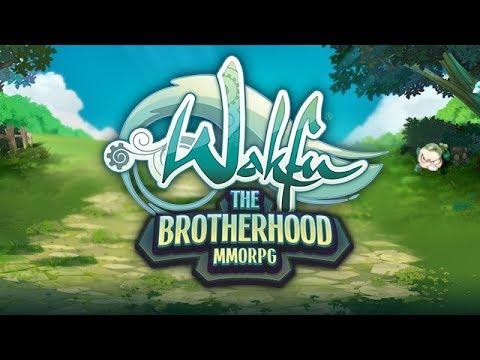 WAKFU – The Brotherhood – Trailer