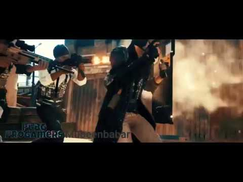 PUBG Theme SonG Remix With GamePlay + Ringtone Theme #PUBGProGamers #bassboosted