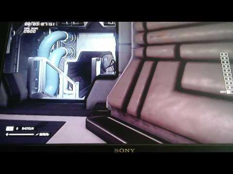 Alien isolation| Safe Haven DLC| GETING TOO BRAVE |