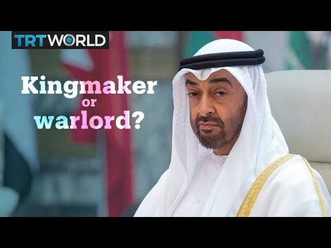 Is MBZ the Kingmaker of the Middle East?