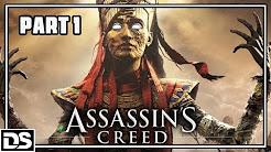 Assassins Creed Origins Der Fluch der Pharaonen (DLC)