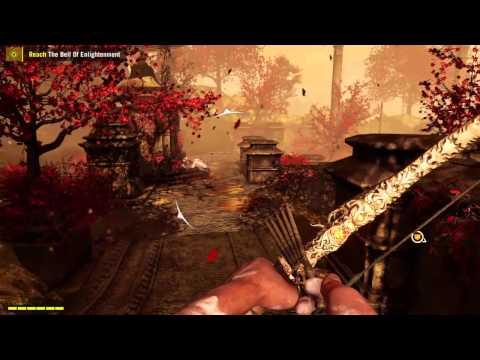 Far Cry® 4 Bells of Enlightenment