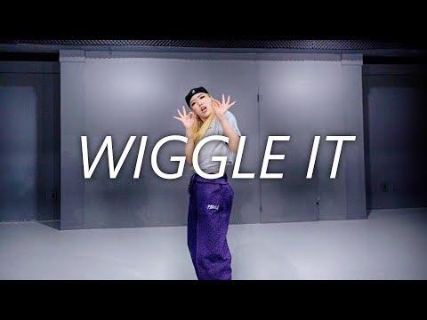 French Montana   Wiggle It   Onny Choreography