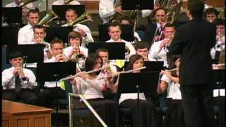 Festival Fanfare Chicago 2011 - Fanfara Golgota Chicago - Sub Ochiul Sfant