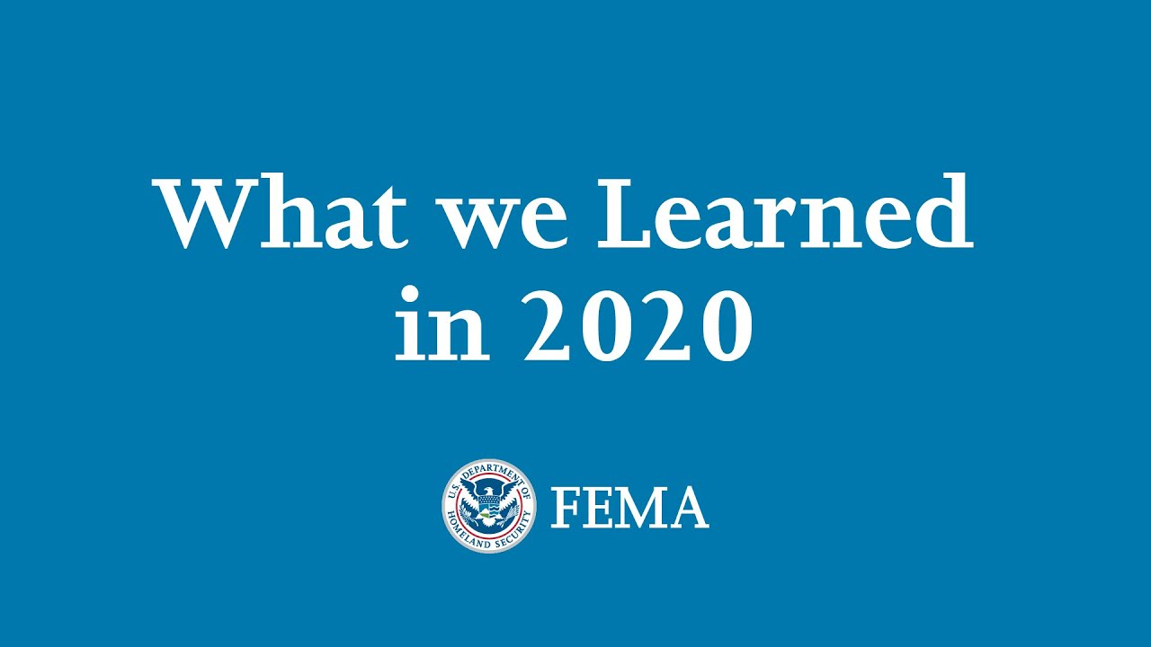 What We Learned in 20