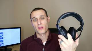Download lagu Sennheiser 373D Review Mic Test and Overview MP3