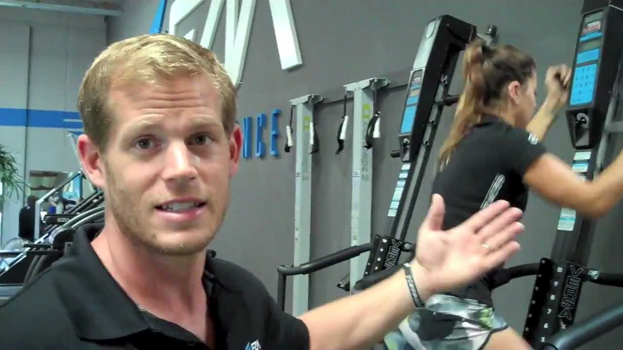 Versaclimber Product Review Youtube