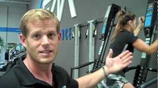 VersaClimber Product Review