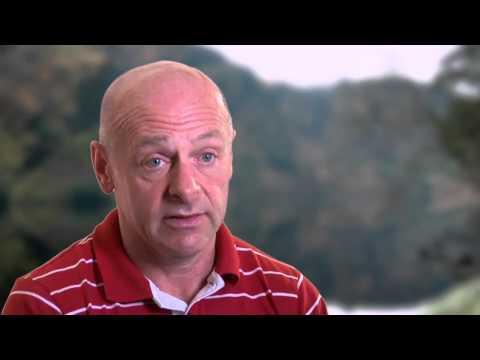 Mark O'Connor Interview